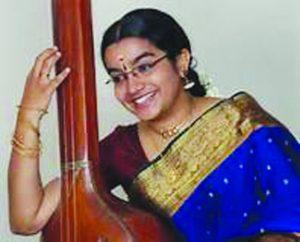 Vasudha Ravi