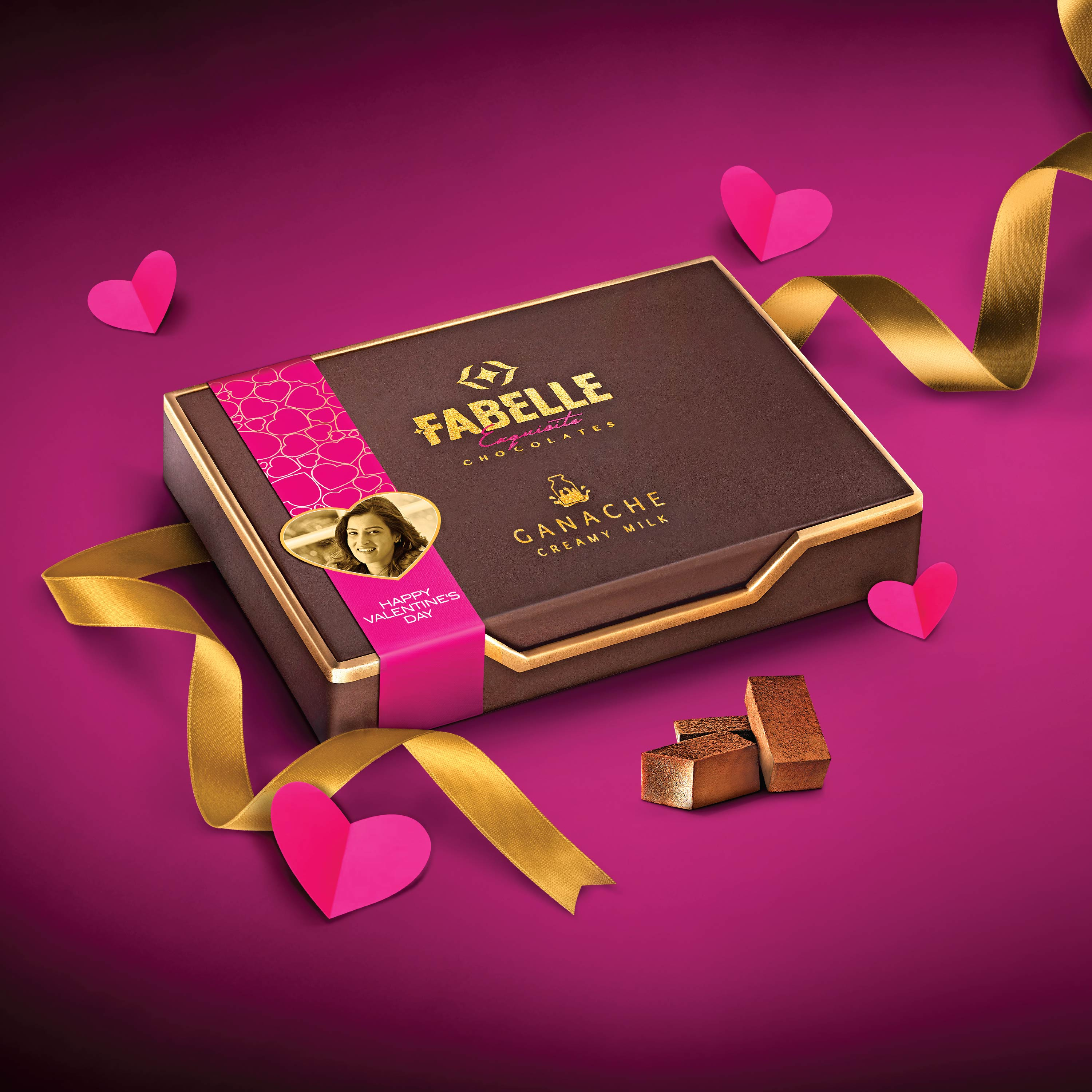 This Valentine S Day Wear Your Heart On Your Sleeve With Fabelle